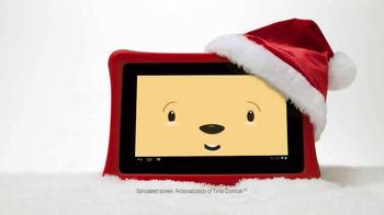 Nabi TV Spot, 'Jingle Bells' - Thumbnail 2