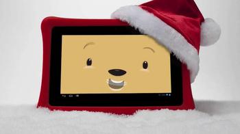 Nabi TV Spot, 'Jingle Bells' - Thumbnail 6