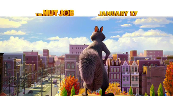 The Nut Job - Thumbnail 1