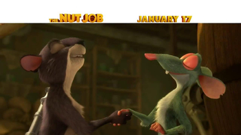 The Nut Job - Thumbnail 10