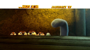 The Nut Job - Thumbnail 3