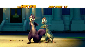 The Nut Job - Thumbnail 4