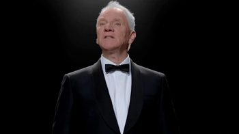 Sprint TV Spot, 'Email From Rachel' Featuring Malcolm McDowell - 43 commercial airings