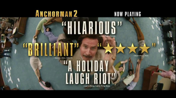 Anchorman 2: The Legend Continues - Alternate Trailer 29