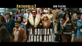 Anchorman 2: The Legend Continues - Alternate Trailer 28
