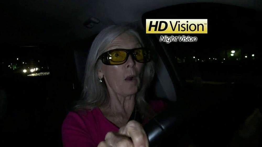 06ad350d8f2 HD Night Vision TV Spot - iSpot.tv