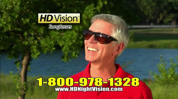 HD Night Vision TV Spot - Thumbnail 10