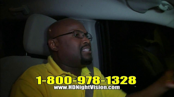 HD Night Vision TV Spot - Thumbnail 7