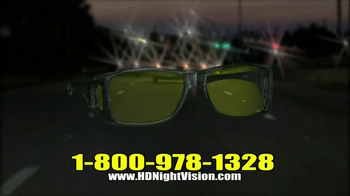 HD Night Vision TV Spot - Thumbnail 8