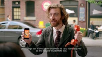 Vonage TV Spot, 'Two Phones, One Rate'