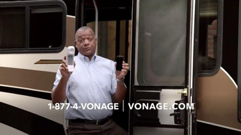 Vonage TV Spot, 'Two Phones, One Rate' - Thumbnail 7