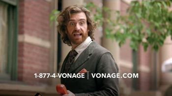 Vonage TV Spot, 'Two Phones, One Rate' - Thumbnail 9
