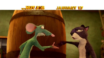 The Nut Job - Alternate Trailer 7