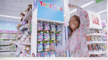 Toys R Us 2 Day Sale TV Spot, 'Buy 1 Get 1' - Thumbnail 9