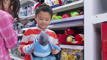 Toys R Us 2 Day Sale TV Spot, 'Buy 1 Get 1' - Thumbnail 2