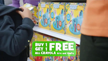 Toys R Us 2 Day Sale TV Spot, 'Buy 1 Get 1' - Thumbnail 4