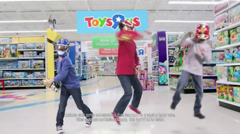 Toys R Us 2 Day Sale TV Spot, 'Buy 1 Get 1' - Thumbnail 5
