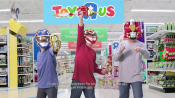 Toys R Us 2 Day Sale TV Spot, 'Buy 1 Get 1' - Thumbnail 6