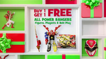 Toys R Us 2 Day Sale TV Spot, 'Buy 1 Get 1' - Thumbnail 8