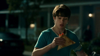 Taco Bell Grilled Stuft Nacho TV Spot, 'Run' Song by Portugal the Man