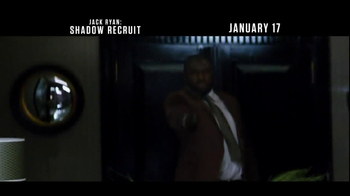 Jack Ryan: Shadow Recruit - Alternate Trailer 2