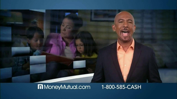 Money Mutual TV Spot, 'Network' - Thumbnail 3