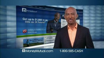 Money Mutual TV Spot, 'Network' - Thumbnail 6