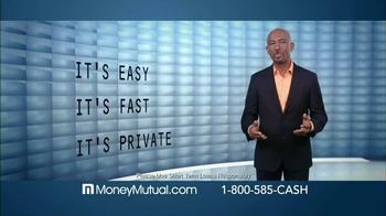 Money Mutual TV Spot, 'Network' - Thumbnail 8