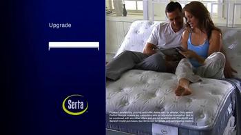 Serta TV Spot, 'Biggest Sale of the Year' - Thumbnail 6
