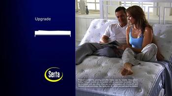 Serta TV Spot, 'Biggest Sale of the Year' - Thumbnail 7