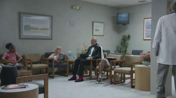 Geico TV Spot, 'Waiting Room Magician' - Thumbnail 1