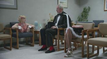 Geico TV Spot, 'Waiting Room Magician' - Thumbnail 4