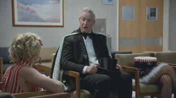 Geico TV Spot, 'Waiting Room Magician' - Thumbnail 6