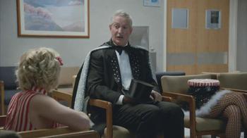 Geico TV Spot, 'Waiting Room Magician' - Thumbnail 8