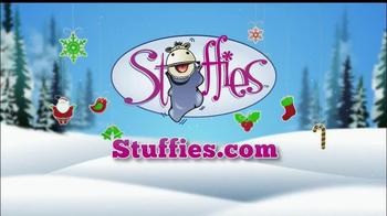 Stuffies TV Spot, 'Holiday Joy' - Thumbnail 7