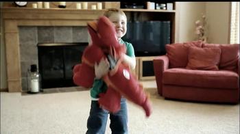 Stuffies TV Spot, 'Holiday Joy' - Thumbnail 4