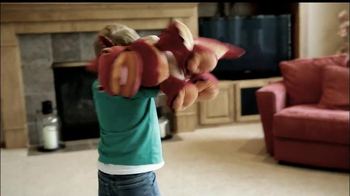 Stuffies TV Spot, 'Holiday Joy' - Thumbnail 6