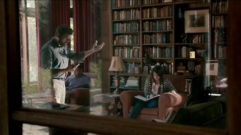 Google Nexus 7 TV Spot, 'Center Stage' - Thumbnail 2