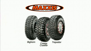 Maxxis Tires TV Spot, 'Find your Greatness' - Thumbnail 9