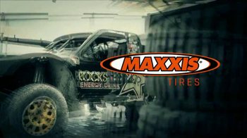 Maxxis Tires TV Spot, 'Find your Greatness' - Thumbnail 1