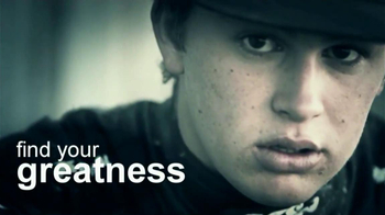 Maxxis Tires TV Spot, 'Find your Greatness' - Thumbnail 3