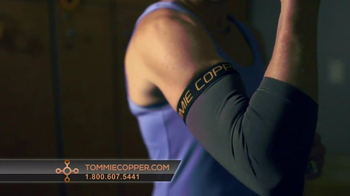 Tommie Copper Athletic Gear TV Spot, 'Spin Instructor' - Thumbnail 7