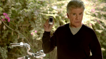 GreatCall Jitterbug Plus TV Spot 'Garage' Featuring John Walsh - Thumbnail 7