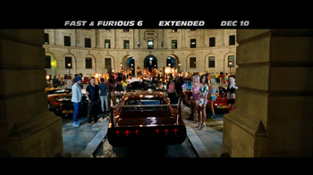Fast & Furious 6 Blu-ray and DVD TV Spot, Song by 2 Chainz - Thumbnail 1