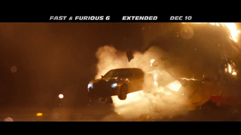 Fast & Furious 6 Blu-ray and DVD TV Spot, Song by 2 Chainz - Thumbnail 10
