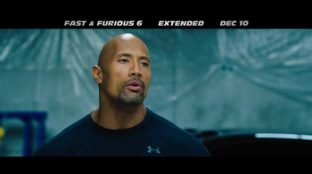 Fast & Furious 6 Blu-ray and DVD TV Spot, Song by 2 Chainz - Thumbnail 3