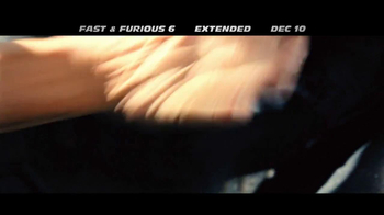 Fast & Furious 6 Blu-ray and DVD TV Spot, Song by 2 Chainz - Thumbnail 4