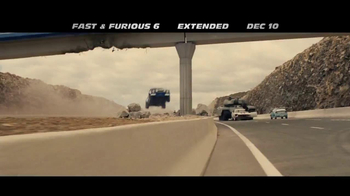 Fast & Furious 6 Blu-ray and DVD TV Spot, Song by 2 Chainz - Thumbnail 6