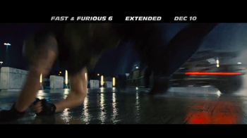Fast & Furious 6 Blu-ray and DVD TV Spot, Song by 2 Chainz - Thumbnail 7