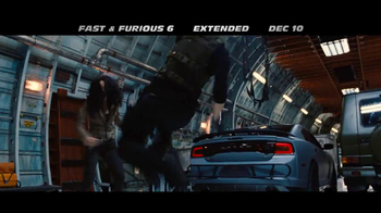 Fast & Furious 6 Blu-ray and DVD TV Spot, Song by 2 Chainz - Thumbnail 8